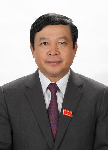 Tân Thứ trưởng Bộ Văn hóa, Thể thao và Du lịch Đoàn Văn Việt. Ảnh: CP